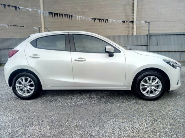 Used Mazda 2 Maxx, Klemzig, 2018 Mazda 2 Maxx Hatchback