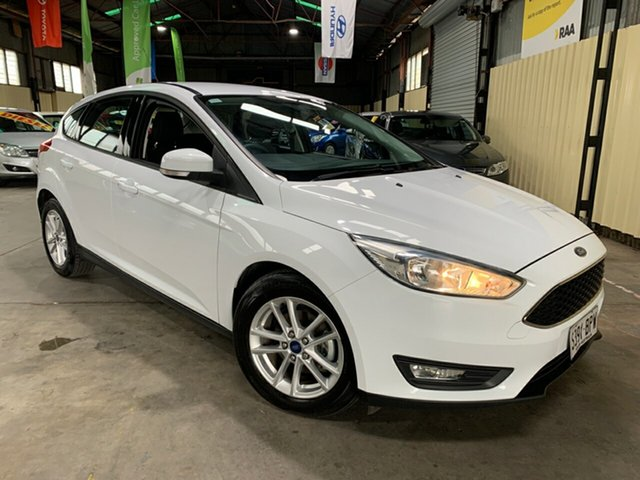 Used Ford Focus Trend, Hampstead Gardens, 2016 Ford Focus Trend Hatchback