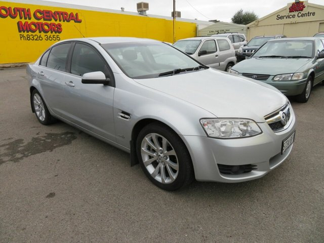 Used Holden Berlina International, Morphett Vale, 2010 Holden Berlina International Sedan