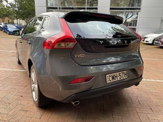 2013 Volvo V40 D4 Adap Geartronic Luxury Hatchback.