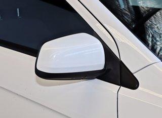2009 Mitsubishi Lancer VR-X Sportback Hatchback.