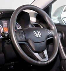 2009 Honda CR-V 4WD Wagon.