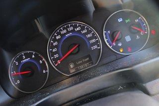 2010 Hyundai Santa Fe Elite Wagon.
