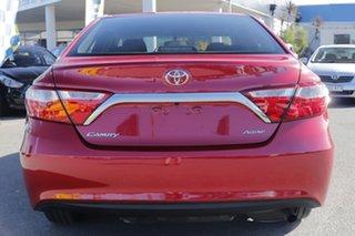 2016 Toyota Camry Altise Sedan.