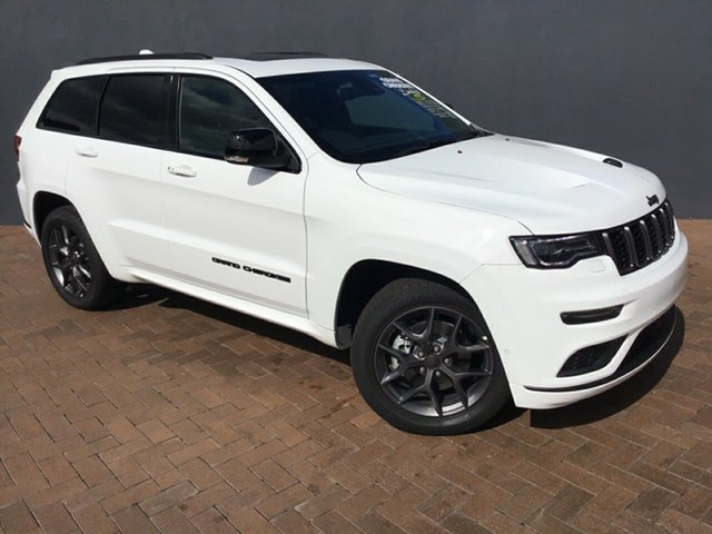 Discounted New Jeep Grand Cherokee S-Limited, Warwick Farm, 2020 Jeep Grand Cherokee S-Limited SUV
