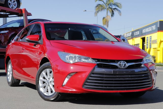 Used Toyota Camry Altise, Rocklea, 2016 Toyota Camry Altise Sedan