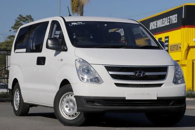 Used Hyundai iLOAD Crew Cab, Bowen Hills, 2014 Hyundai iLOAD Crew Cab Van