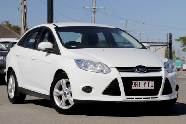 Used Ford Focus Trend PwrShift, Rocklea, 2014 Ford Focus Trend PwrShift Sedan