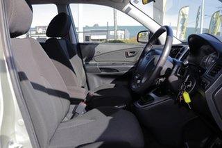 2009 Hyundai Tucson City SX Wagon.