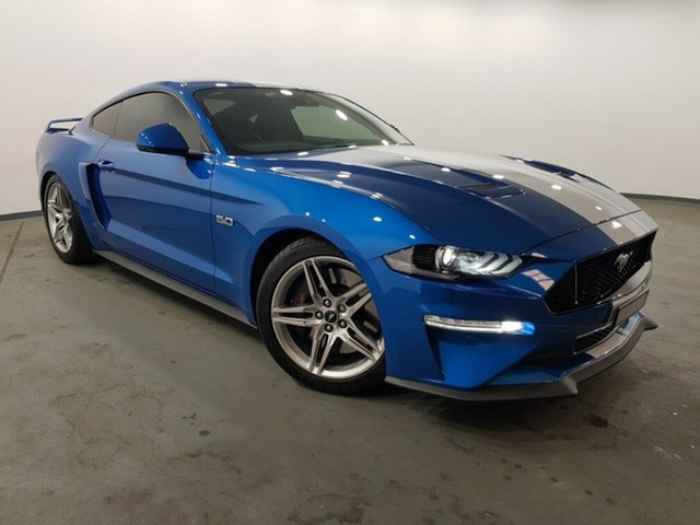 Used Ford Mustang GT Fastback RWD, Narellan, 2019 Ford Mustang GT Fastback RWD Fastback