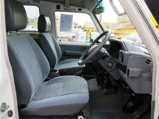 2008 Toyota Landcruiser GXL (4x4) TroopCarrier.