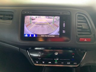 2015 Honda HR-V Wagon.