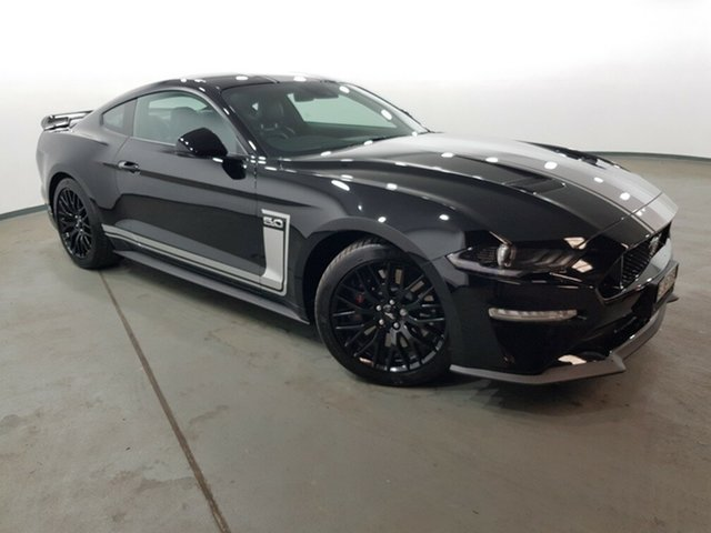 Used Ford Mustang GT Fastback SelectShift RWD, Narellan, 2020 Ford Mustang GT Fastback SelectShift RWD Fastback