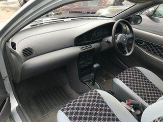 1995 Ford Festiva Trio Hatchback.