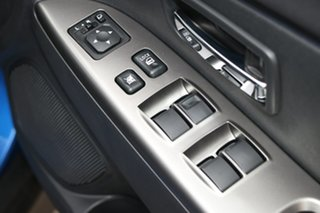 2020 Mitsubishi ASX LS 2WD Wagon.