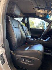 2014 Lexus RX RX450h F Sport Wagon.