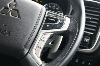 2018 Mitsubishi Outlander PHEV AWD ES ADAS Wagon.