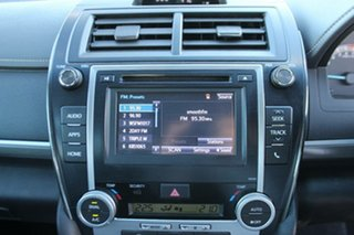 2016 Toyota Camry Atara SX Sedan.