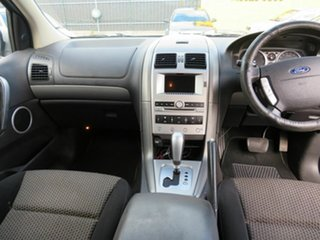 2009 Ford Territory TS (RWD) Wagon.