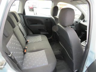 2004 Ford Fiesta LX Hatchback.