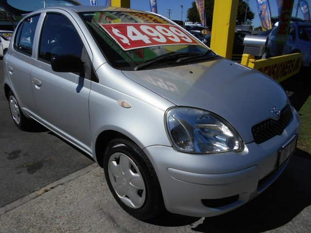 Used Toyota Echo, Slacks Creek, 2004 Toyota Echo Hatchback