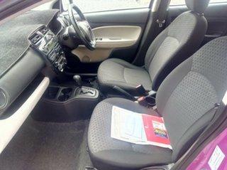 2013 Mitsubishi Mirage Sport Hatchback.
