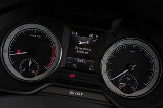 2019 Skoda Octavia 110TSI Sedan DSG Liftback.