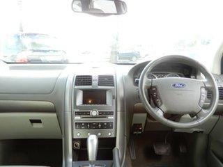 2005 Ford Territory Ghia AWD Wagon.