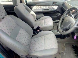 2005 Hyundai Getz GL Hatchback.