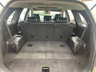 2010 Holden Captiva CX (4x4) Wagon.