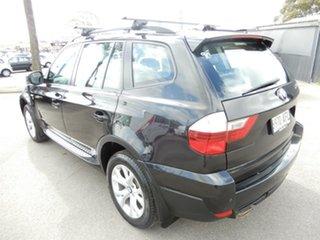 2010 BMW X3 xDrive20d Steptronic Lifestyle Wagon.