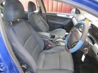 2009 Ford Falcon XT Sedan.
