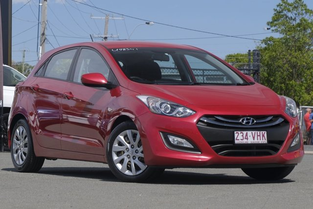 Used Hyundai i30 Active, Rocklea, 2013 Hyundai i30 Active Hatchback