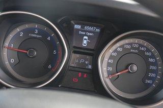 2013 Hyundai i30 Active Hatchback.
