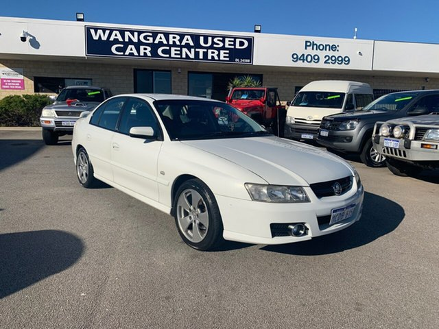 Used Holden Commodore Lumina, Wangara, 2005 Holden Commodore Lumina Wagon
