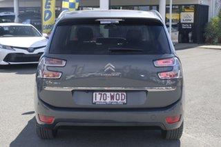 2015 Citroen Grand C4 Picasso Exclusive Wagon.