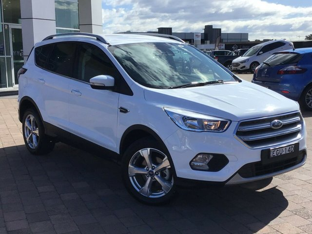Discounted Used Ford Escape Trend, Warwick Farm, 2019 Ford Escape Trend SUV