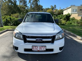2010 Ford Ranger XL Double Cab.