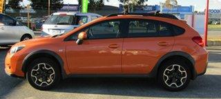 2015 Subaru XV 2.0i Lineartronic AWD Wagon.
