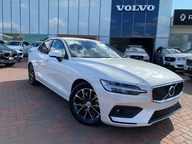 Discounted New Volvo S60 T5 Geartronic AWD Momentum, Warwick Farm, 2019 Volvo S60 T5 Geartronic AWD Momentum Sedan