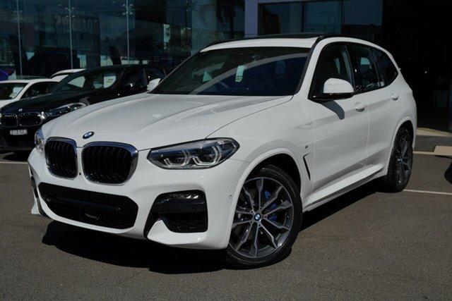 Demonstrator, Demo, Near New BMW X3 xDrive30i Steptronic M Sport, Brookvale, 2020 BMW X3 xDrive30i Steptronic M Sport Wagon