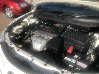 2008 Toyota Camry Ateva Sedan.
