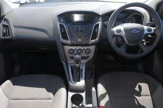 2015 Ford Focus Ambiente PwrShift Hatchback.