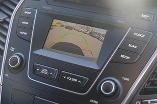 2014 Hyundai Santa Fe Active Wagon.