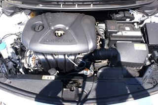 2016 Kia Cerato S Premium Hatchback.