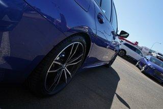 2020 BMW 3 Series 330i Steptronic M Sport Sedan.