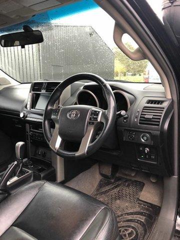 Used Toyota Landcruiser Prado Altitude, Pakenham, 2012 Toyota Landcruiser Prado Altitude KDJ150R Wagon