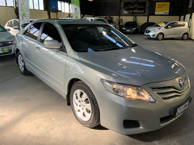 Used Toyota Camry Altise, Hampstead Gardens, 2009 Toyota Camry Altise Sedan