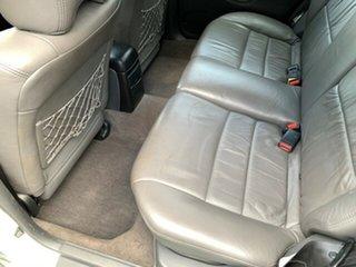 2002 Subaru Outback Wagon.