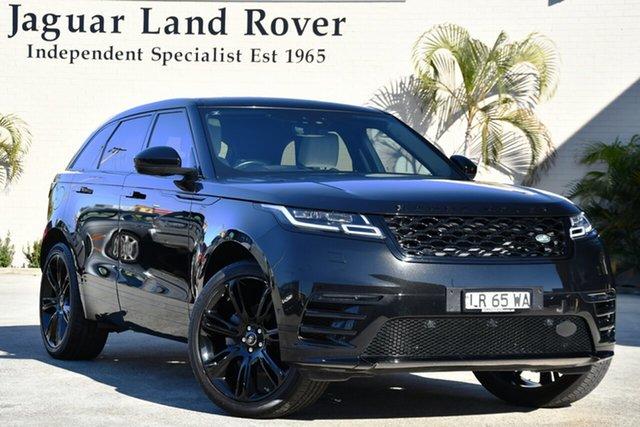 Used Land Rover Range Rover Velar D240 AWD R-Dynamic HSE, Welshpool, 2018 Land Rover Range Rover Velar D240 AWD R-Dynamic HSE Wagon